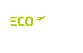 logo eco-compass cooperation of the Chinese and European partners